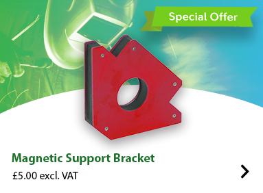 Magnetic Support Bracket
