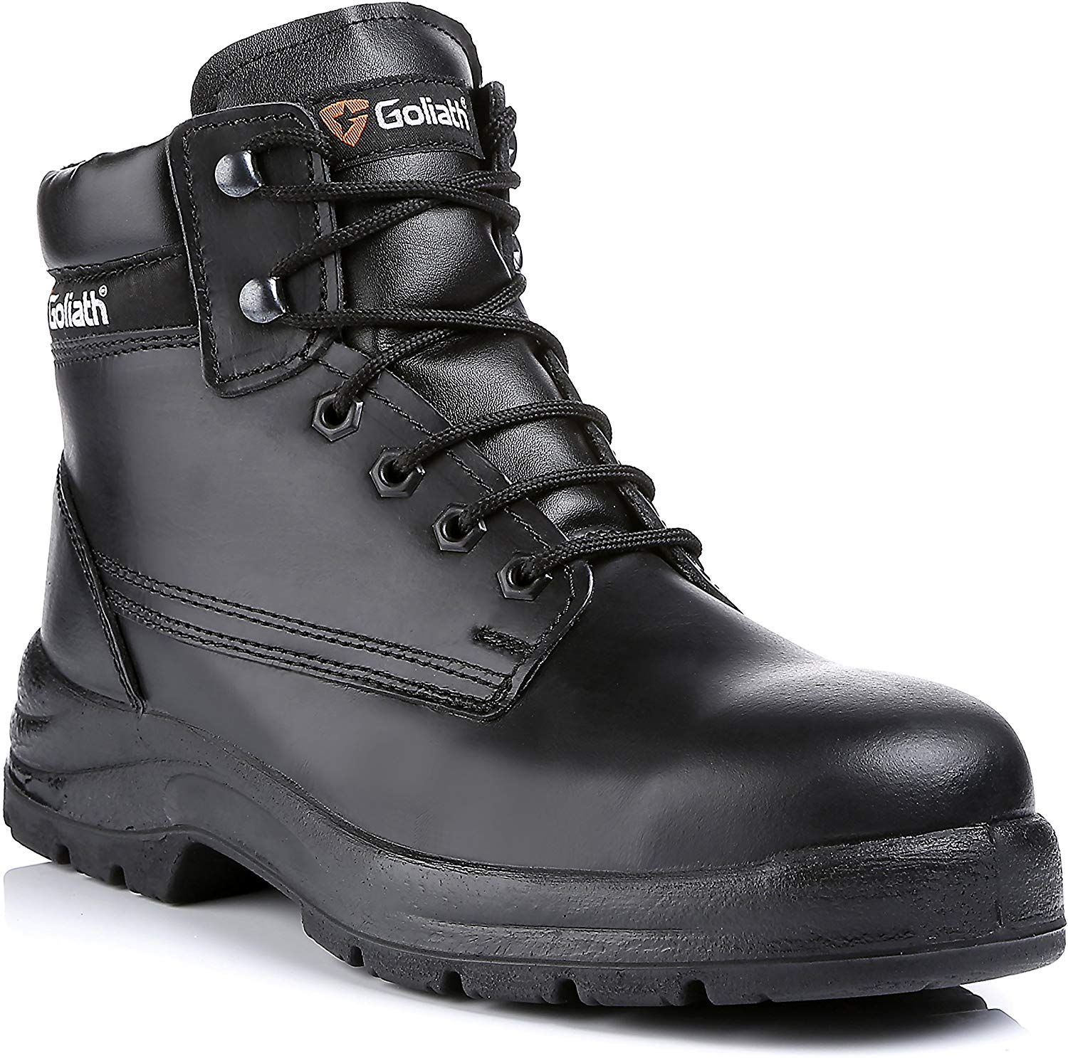 Goliath Boots