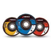 Flap Discs Range