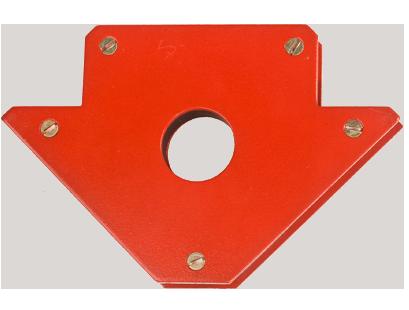 Magnetic Brackets