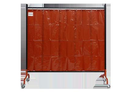 Welding Screens / Curtains