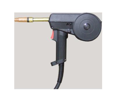 Universal Spool Gun System