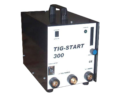 High Frequency TIG Boxes