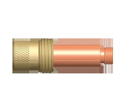 TIG Torch Consumables
