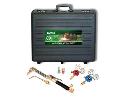 Gas Welding & Cutting Kits