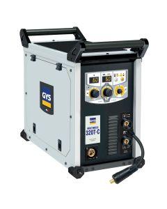 GYS MultiWeld 320T-C MIG Welder