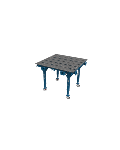 Modular Welding Table 1M x 1M