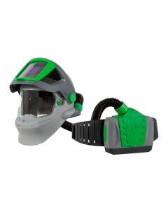 RPB Safety Z4 Air Fed Welding Helmet W/ PX4 PAPR Unit