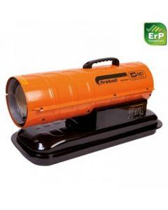 SIP 50XD Diesel/Paraffin Space Heater