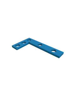 Angle Precision Square Flat 275MM x 150MM