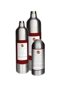 Your own mix of calibration gas MADE FOR YOU.