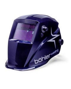 Bohler Guardian 50 Auto Darkening Welding Helmet