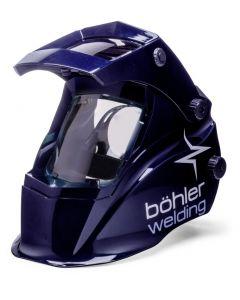 Bohler Guardian 62F Auto Darkening Welding Helmet