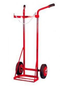 Single Cylinder Canister Trolley