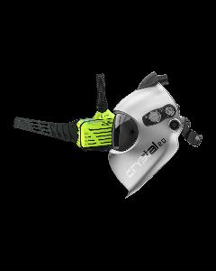 Optrel Crystal 2.0 Air Fed PAPR Welding Helmet W/ 18 hour Battery (E3000X)