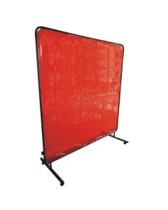 Portable Welding Screen - 6FT x 6FT