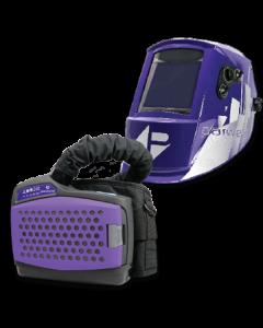 Parweld XR940 PAPR Welding Helmet