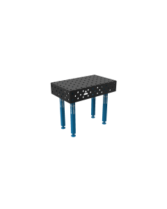 1M x 0.6M Traditional Welding Table - ECO