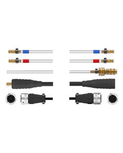 ESAB Origo MIG Water Cooled Interconnecting Cable