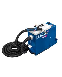 Binzel FES 200 & RAB 'GRIP' 501D Water Cooled W3 On Torch Extraction System