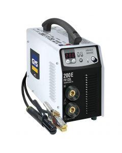 GYS ProGYS 200E CEL Dual Voltage MMA Welding Machine