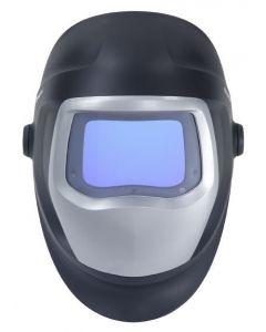 3M Speedglas 9100 Welding Helmet with 9100V Auto-Darkening Filter shade 5/8/9-13 & SideWindows
