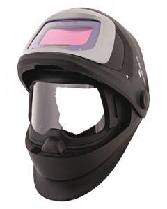 3M Speedglas 9100FX Welding Helmet with 9100V Auto-Darkening Filter shade 5/8/9-13