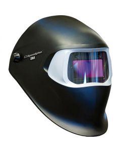 3M Speedglas 100 Welding Helmet 3/8-12 Black