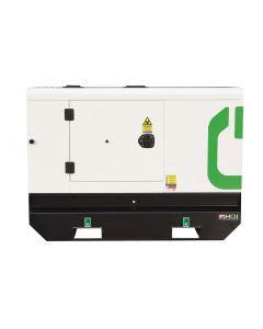 Harrington 9.6kW (12kVA) (Dual Volt) Diesel Generator