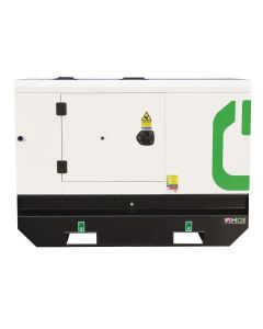 Harrington 7.2kW (9kVA) (Dual Volt) Diesel Generator