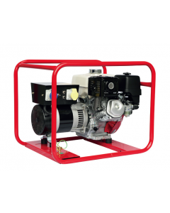 Harrington HRP28MD 2.8kW (3.5kVA) DV Metal topbox Petrol Generator