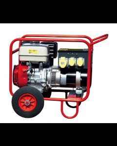 Harrington 6kW (7.5kVA) Tin12 Generator