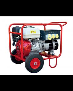 Harrington HRP60C 6kW (7kVA) 110 Volt CTE Generator