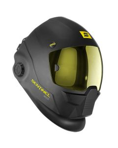 This is an image of a ESAB Sentinel A50 Welding Helmet