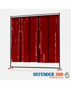 This is an image of a defender300