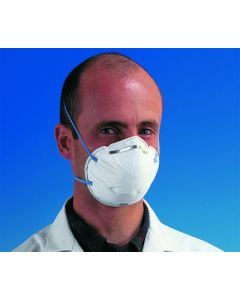 This is an image of a Dust/Mist Respirator FFP2 No valve (pack of 20)