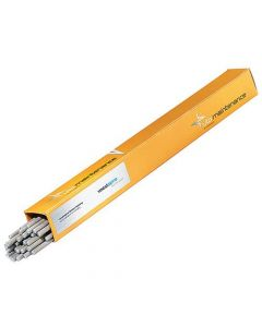 This is an image of a UTP 83 Ni Fe Cast Iron Welding Electrode - 1KG