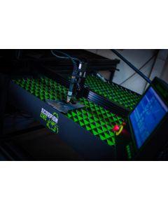 Scorpion CNC Stinger 4FT x 4FT CNC Plasma Table