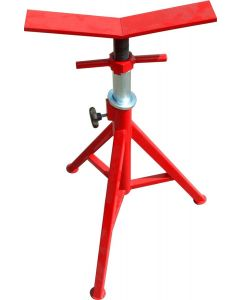 Industrial Strength Pipe Stands