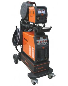 Jasic 452 Multi Process Separate Wire Feed MIG Welder - 3 Phase