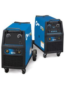 Miller Migmatic 250 MIG Welder with MB25 Torch and regulator