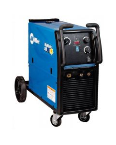 Miller Migmatic 380 MIG Welder with MB36 Torch and regulator