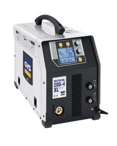 GYS Multipearl 200.4 XL MIG Welding Machine