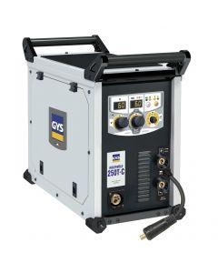 GYS Multiweld 250T-C MIG Welder