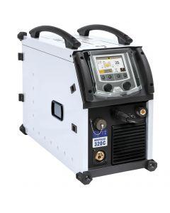 GYS Neopulse 320C MIG Welding Machine