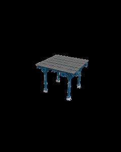 1.6M x 1.5M Modular Welding Tables