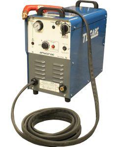 Tec Arc Opte Cut 65C Dual Voltage Plasma Cutter