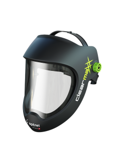 Optrel Clearmaxx Grinding Helmet