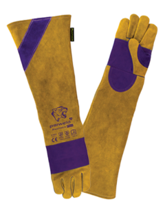 Parweld Panther Pro Long Sleeve Gauntlet