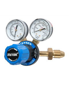 Victor G250-10B-BS3 Single Stage 10 Bar Oxygen Regulator